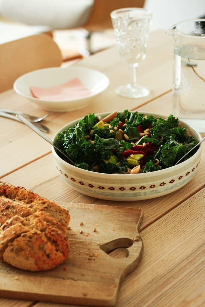foodprepping-ruokien-valmistus-etukäteen-pelastaa-arki-illat-salaatti
