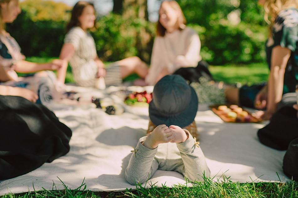 Äitipiirin blogista löytyy luettavaa äitiyteen, hyvinvointiin ja perhe-elämään liittyen.