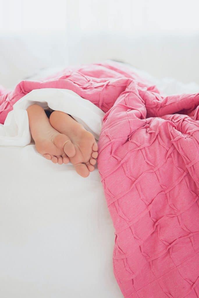 Sleepyn unikonsultaatio auttaa perheitä nukkumaan paremmin