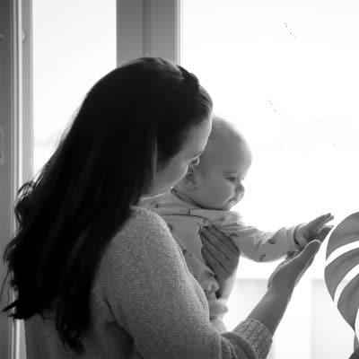 Vauvahoiva – Vuosi vauvahoivaa -verkkomateriaali